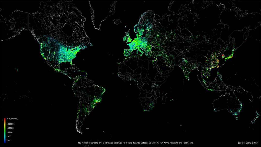 world-map-ipv4-usage